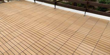 Balkonový hydroizolační systém